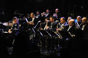 Bobby Sanabria Multiverse Big Band